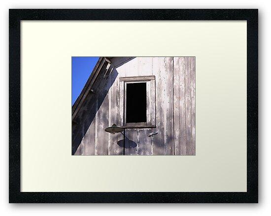 window by Karen  Rubeiz