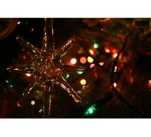 Twinkle Twinkle Little Star Photographic Print