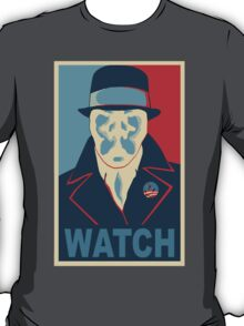 Who is Watching? T-Shirt