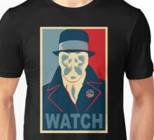 Who is Watching? Unisex T-Shirt
