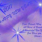 HAPPY NEW YEAR  by Sherri     Nicholas