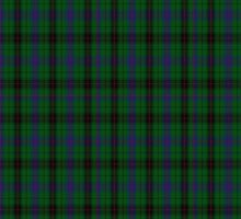 00052 Davidson Clan/Family Tartan  by Detnecs2013