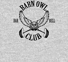 Barn Owl Barbell Club Classic Unisex T-Shirt