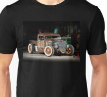 Jason Davidson's 1935 Ford Pickup Unisex T-Shirt