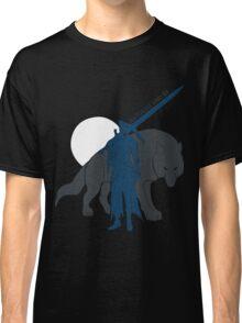 Artorias and Sif Classic T-Shirt