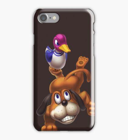 Duck Hunt iPhone Case/Skin