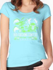 Bug Catcher Women's Fitted Scoop T-Shirt