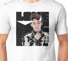 EXO Chen 'Love Me Right' Unisex T-Shirt