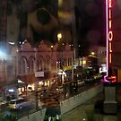 From the art deco Rivoli picture theatre Melbourne by geof