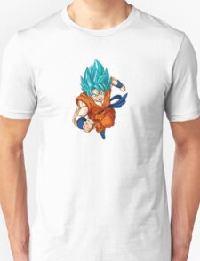 Super Saiyan God Goku Super Saiyan T-Shirt