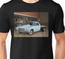 Ross' HQ Holden One-Tonner Unisex T-Shirt