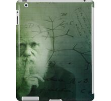 I Think iPad Case/Skin