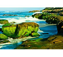 Windansea Beach Photographic Print