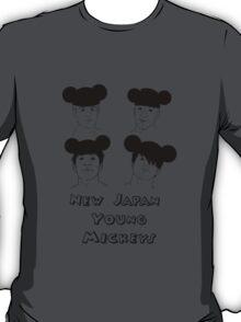 Young Mickeys T-Shirt