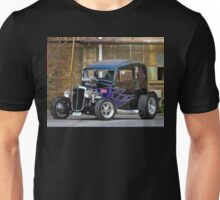 Daniel Cox's Morris 8 Hot Rod Unisex T-Shirt