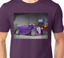 Greg South's 1928 Ford Roadster Unisex T-Shirt