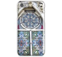 Divine Pane  iPhone Case/Skin
