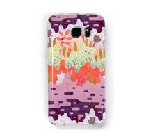 Crystal Forest Samsung Galaxy Case/Skin