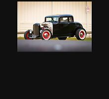 Barry's 1932 Ford 5-Window Coupe Unisex T-Shirt