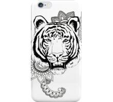 Tiger Design iPhone Case/Skin