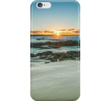 Snapper Rocks, Queensland iPhone Case/Skin