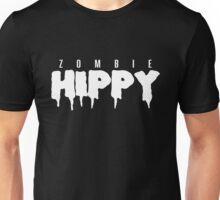 ZombieHIPPY • Logo Typeface #1 Unisex T-Shirt
