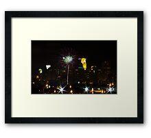 4th Minneapolis Framed Print