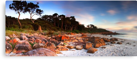 South West Australia - Castle Rock Bay - Dunsborough by Chris Bishop