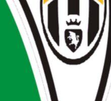 Love Juventus Sticker