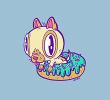 Puppy in a Donut (Woofer Woofkowski) Unisex T-Shirt