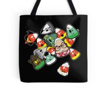 Horror Corn :) Tote Bag