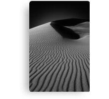 South West Australia - Sand dunes - Fitzgerald River National Park Canvas Print