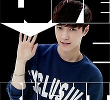 EXO Lay 'Love Me Right' by ikpopstore