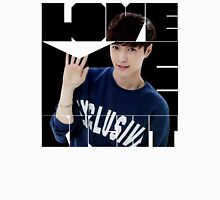 EXO Lay 'Love Me Right' Unisex T-Shirt