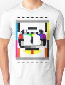 RB Test Pattern T-Shirt