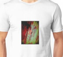 What Do You See When You Smoke That Stuff, Man? Unisex T-Shirt