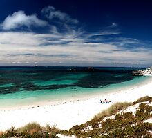 Rottnest - Perth, Western Australia by Chris Bishop