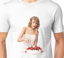 Taylor the Cook Unisex T-Shirt