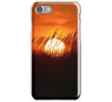Sun | Smith Point, New York  iPhone Case/Skin