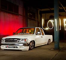 Nathan's Toyota HiLux Minitruck LO11FE by HoskingInd