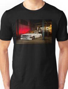 Nathan's Toyota HiLux Minitruck LO11FE Unisex T-Shirt