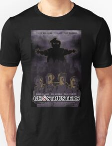 Ghostbusters - Poster Version T-Shirt
