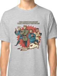 Axis Powers Classic T-Shirt