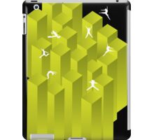 The Leap iPad Case/Skin