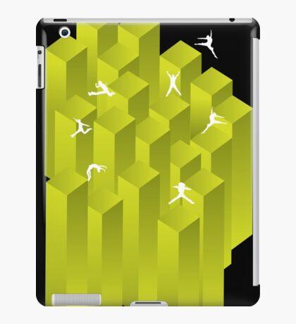 The Leap iPad Case/Skin