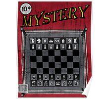 Da Mystery of Chessboxin' Poster
