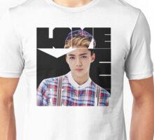EXO Sehun 'Love Me Right' Unisex T-Shirt