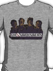 Ghostbusters - Singular Version T-Shirt