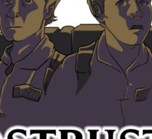 Ghostbusters - Singular Version Sticker