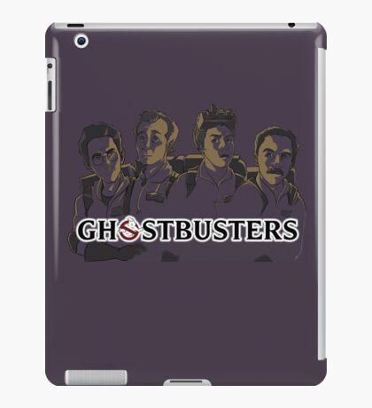 Ghostbusters - Singular Version iPad Case/Skin